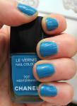 Chanel Le Vernis 707 Mediterranee